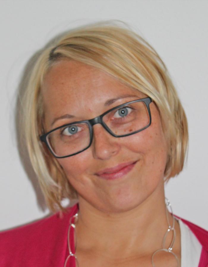 Bernadette Krauskopf