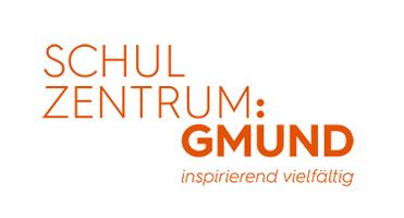 Schulzentrum Gmünd Logo