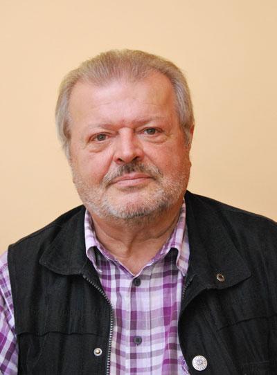 Günter Breunhölder